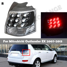 Right Side Rear Brake Light Tail Lamp Stop For Mitsubishi Outlander EX 2007-2013