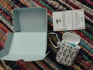 Select Luxury Silicone Reusable Straw And Case BNIB Unwanted Gift