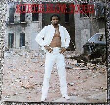 Kurtis Blow - Tough - Mercury 1982 - OP - NM