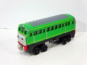Thomas & Friends Daisy Take-N-Play Train Tank Engine Diecast Mattel Gullane rare