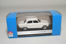 . PROVENCE MOULAGE N027 PEUGEOT 304 BERLINE WHITE MINT BOXED