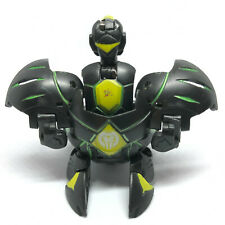 Bakugan Aranaut Black Darkus Gundalian Invaders DNA