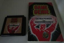 Game Genie (Sega Mega Drive) PAL Modul/Anleitung#Y