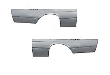 Ford Custom Galaxie 2 Door Quarter 1/4 Panel SET 1966 - FREE SHIPPING