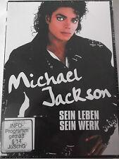 Michael Jackson - Sein Leben, sein Werk - Pop Idol, falsche Freunde, Thriller