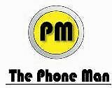 The Phoneman at Mobile Phones 2u