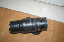OBIETTIVO CANON EF 70-210 mm F 1:4 MACRO paragonato al 70-200 L f.4 - Canon Eos