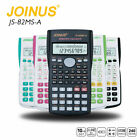 SCIENTIFIC CALCULATOR ELECTRONIC 12 DIGITS OFFICE SCHOOL EXAMS GCSE WORK OFFICE