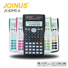 More details for scientific calculator electronic 12 digits office school exams gcse work office
