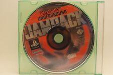 Playstation Underground Jampack (Sony PlayStation)