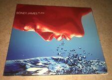 Boney James - Pure CD Rare OOP Digipak Bilal Debi Nova Dwele