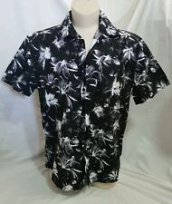 Slim Fit Hawaiian Casual Shirts for Men