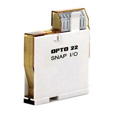 OPTO 22 SNAP-IAC5FM 4-Channel 90 - 140 VAC I/O Modul FM
