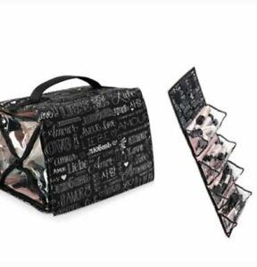 New NIP Mary Kay Amor Love Travel Roll Up Bag - Free Shipping