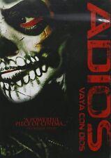 Adios Vaya Con Dios (DVD, 2016) SKU 2201