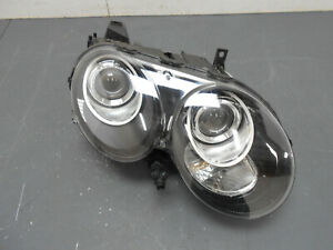 2010 09 10 11 Bentley Continental SuperSports Right Head Light #4047