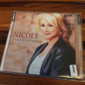NICOLE : Traumfänger    > G (CD)