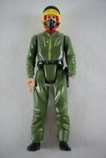 Action Force Helicopter pilot Action Man GI JOE Palitoy Hasbro 80's