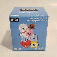 "BT21 Blind Box Series #1 Mystery Plush, 3"" - BTS - Line Friends by GUND. NIB"