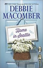 Home in Seattle: The Playboy and the WidowFallen Angel by Debbie Macomber