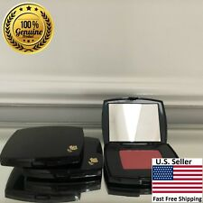 Lancome Blush Subtil Naturally Glowing Cheeks 168 Shimmer Coral Kiss .088oz 2.5g