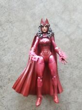 Marvel Legends SCARLET WITCH Wandavision X-Men Family Matters Hasbro loose Wanda
