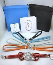 5 Pc RFM Roberto Faraone Mennella Noda Interchangeable Bracelets w Box