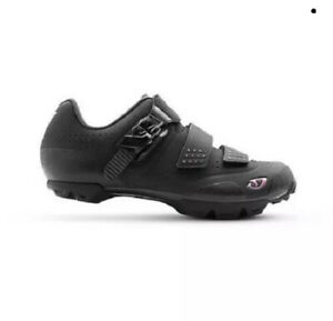 Giro Manta R Cycling Shoes Women's Black 43 EUR/10.5 US