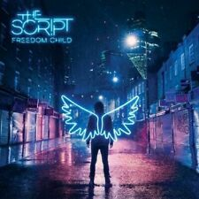 Freedom Child by The Script (Vinyl, Sep-2017, Columbia (USA))
