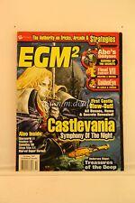 EGM2 video game magazine #34, October 1997