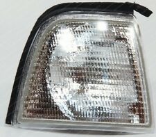 AUDI 80 B4 1986-1991 front white right signal indicator lights lamp assembly