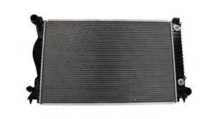2005-2011 Audi A6/A6 Quattro New Radiator 3.0/3.2 Liter