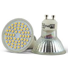 LED GU10 MR16 E27 E14 Lampe Spot Strahler Leuchtmittel nicht- /dimmbar 3W - 9W