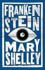 Frankenstein by Mary Wollstonecraft Shelley (Paperback, 2014)