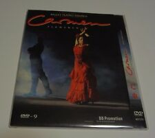 Carmen Flamenco DVD LIKE NEW IMPORT