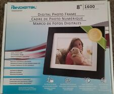 "Pandigital PAN8008DW 8"" Digital Picture Frame"