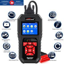 KONNWEI KW850 OBD2 Automotive Fault Code Read Scanner Car Diagnostic Tool CA