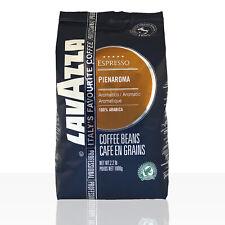 Lavazza Espresso Pienaroma - 1kg ganze Kaffee-Bohne, 100% Arabica