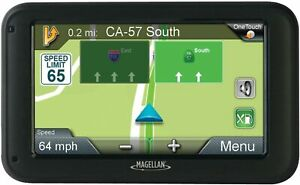 Magellan RM2210SGTUC Roadmate 4.3-Inch GPS Device - GPS Unit ONLY (IL/RT6-151...