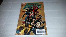 The New Avengers # 34 (Marvel, 2007) 1st Print