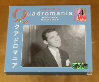 QUADROMANIA - JAZZ EDITION - BUDDY RICH - 2005 - OTTIMO CD [AE-083]