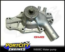 GMB Water Pump for Holden Kingswood V8 253 308 355 HG HJ HQ HT HX HZ WB W808
