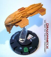HeroClix Star Trek Tactics 3 III #013 Halik Raider