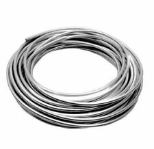"Tubing Aluminum 1/4"" diameter 50 foot roll Commercial 41636"