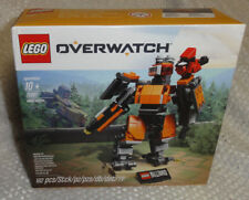 LEGO 75987  Exclusive - Overwatch Omnic Bastion - NEU&OVP