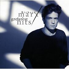 RICHARD MARX: GREATEST HITS CD THE VERY BEST OF / NEW