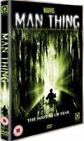 Man Thing [Edizione: Regno Unito] [Edizione: Regno Unito] - DVD DL002948