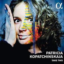 Patricia Kopatchinskaja - Take Two (NEW CD)