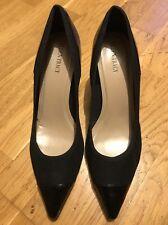 Ellen Tracy black shoes Size 7-8