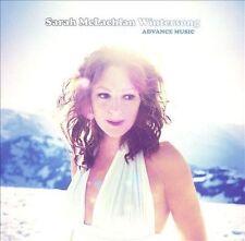 Wintersong by Sarah McLachlan (CD, Oct-2006, Arista) CHRISTMAS ALBUM